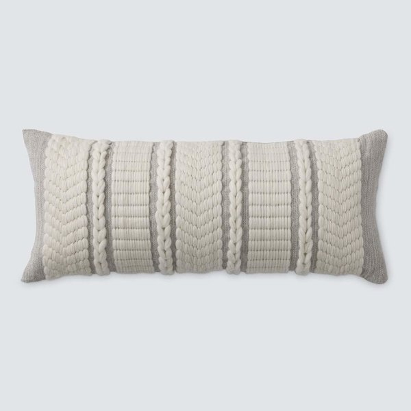 The Citizenry Invierno Lumbar Pillow