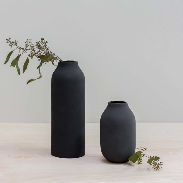 The Citizenry Engobe Vase Set