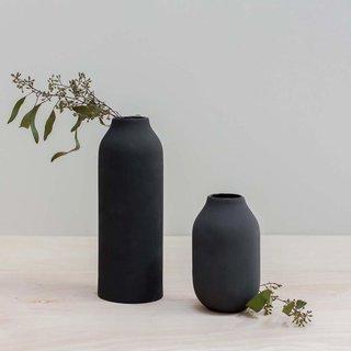 The Citizenry Engobe Vase Set