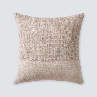 The Citizenry Claro Pillow - Camel