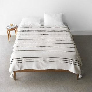 The Citizenry Safiyya Bed Blanket