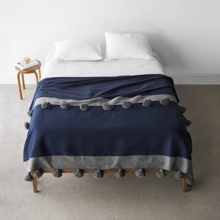 The Citizenry Rahim Bed Blanket