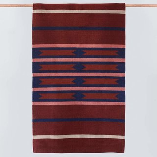 The Bandera Accent Rug