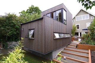 Studio for an Architect