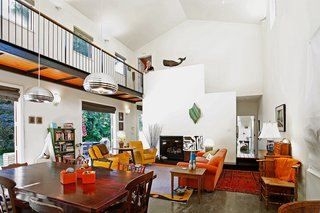 Top 5 Homes of the Week With Luminous Living Rooms - Photo 3 of 5 -