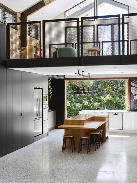 Photo 54 Of 58 In Best Kitchen Terrazzo Photos From Gv House