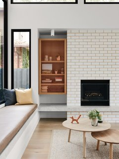 A Run-Down Melbourne Bungalow's Makeover Embraces Light and Family Life - Photo 3 of 10 -
