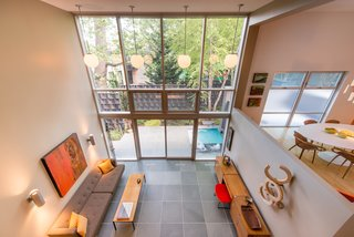 Snag This Rare International Style Home in Washington, D.C. - Photo 5 of 13 -