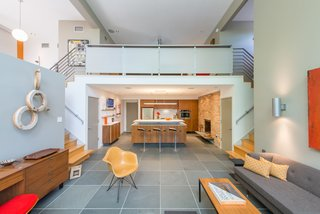Snag This Rare International Style Home in Washington, D.C. - Photo 6 of 13 -