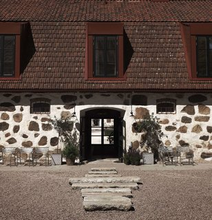 Visit This Enchanting Hotel and Restaurant on a Medieval Swedish Estate - Photo 2 of 12 -