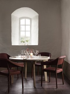 Visit This Enchanting Hotel and Restaurant on a Medieval Swedish Estate - Photo 11 of 12 -