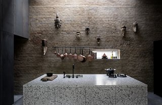 An Old Factory in Copenhagen Is Now a Photographer's Dream Home - Photo 8 of 12 -