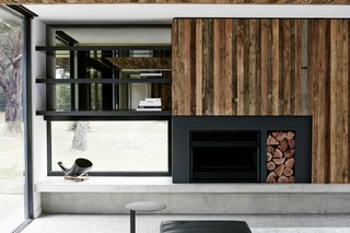 Recycled Wood Stars in an Ogle-Worthy Renovation in Australia - Photo 4 of 9 -