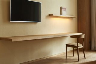 Be the First to Stay in the New Muji Hotel in Shenzhen - Photo 5 of 10 -