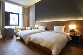 Be the First to Stay in the New Muji Hotel in Shenzhen - Photo 4 of 10 -