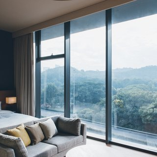Be the First to Stay in the New Muji Hotel in Shenzhen - Photo 3 of 10 -