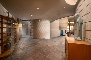 The Last House Designed by Frank Lloyd Wright Hits the Market at $3.25M - Photo 2 of 14 -