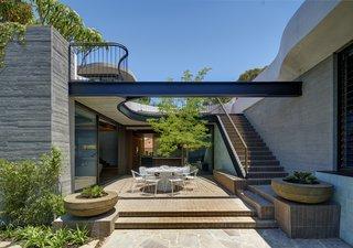 Concrete Homes: Design and ideas for modern living