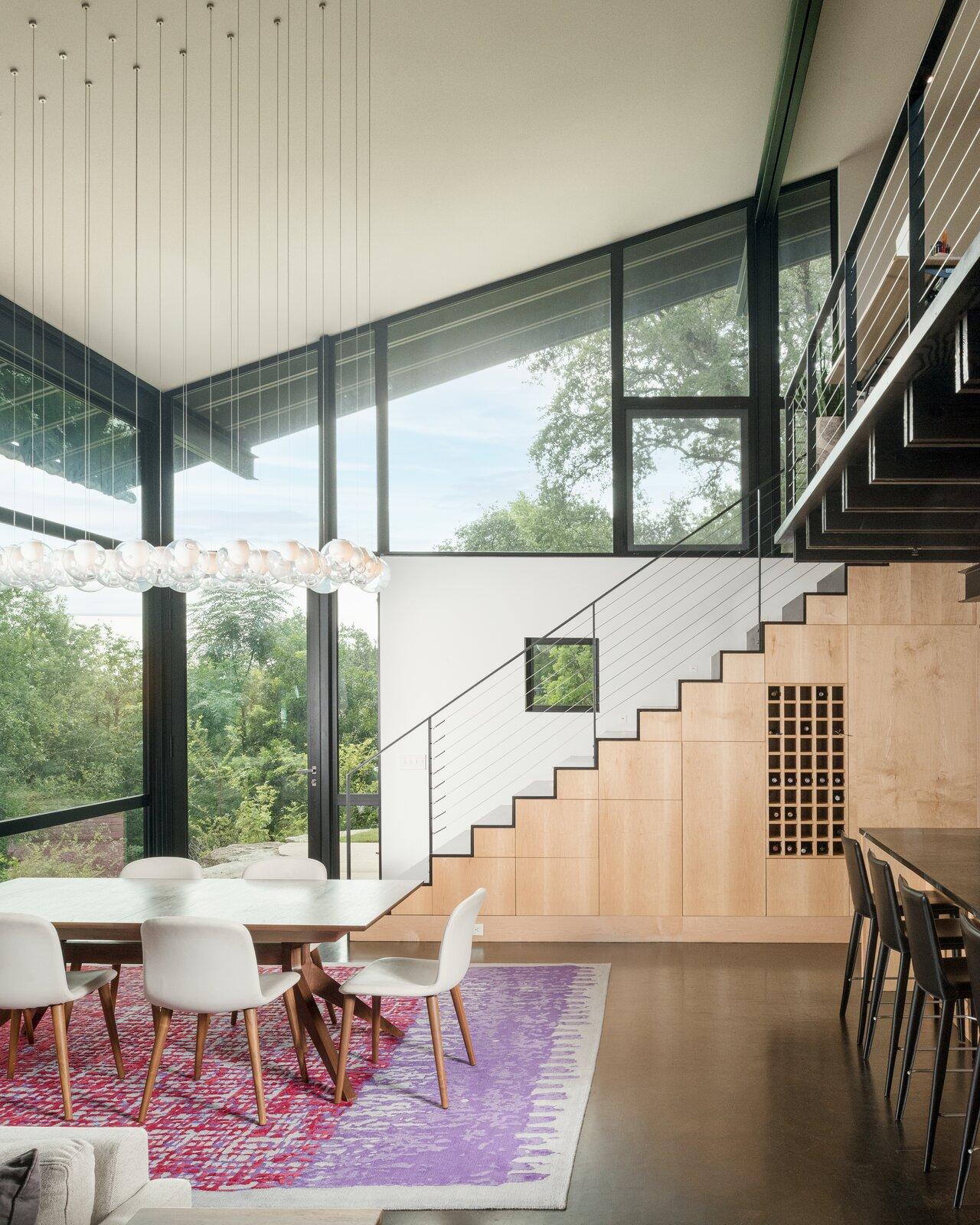 Rollingwood Residence by Lake Flato Architects