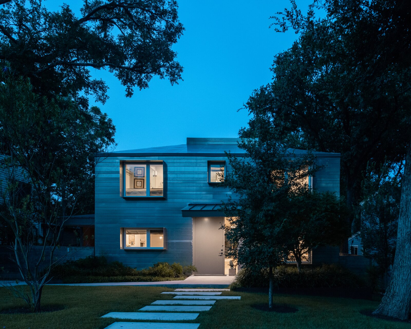 Clearview Residence by Webber + Studio, Architects