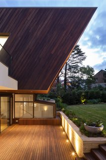 Top 5 Homes That Use Wood in Interesting Ways - Photo 5 of 5 -