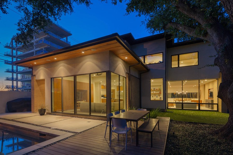 Tangley by studioMET architects