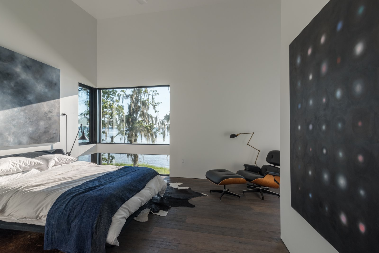 Lakefront by studioMET architects