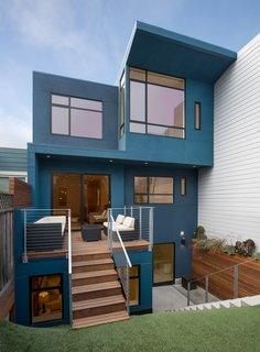 30th Street Residence