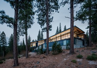 Martis Camp Residence II