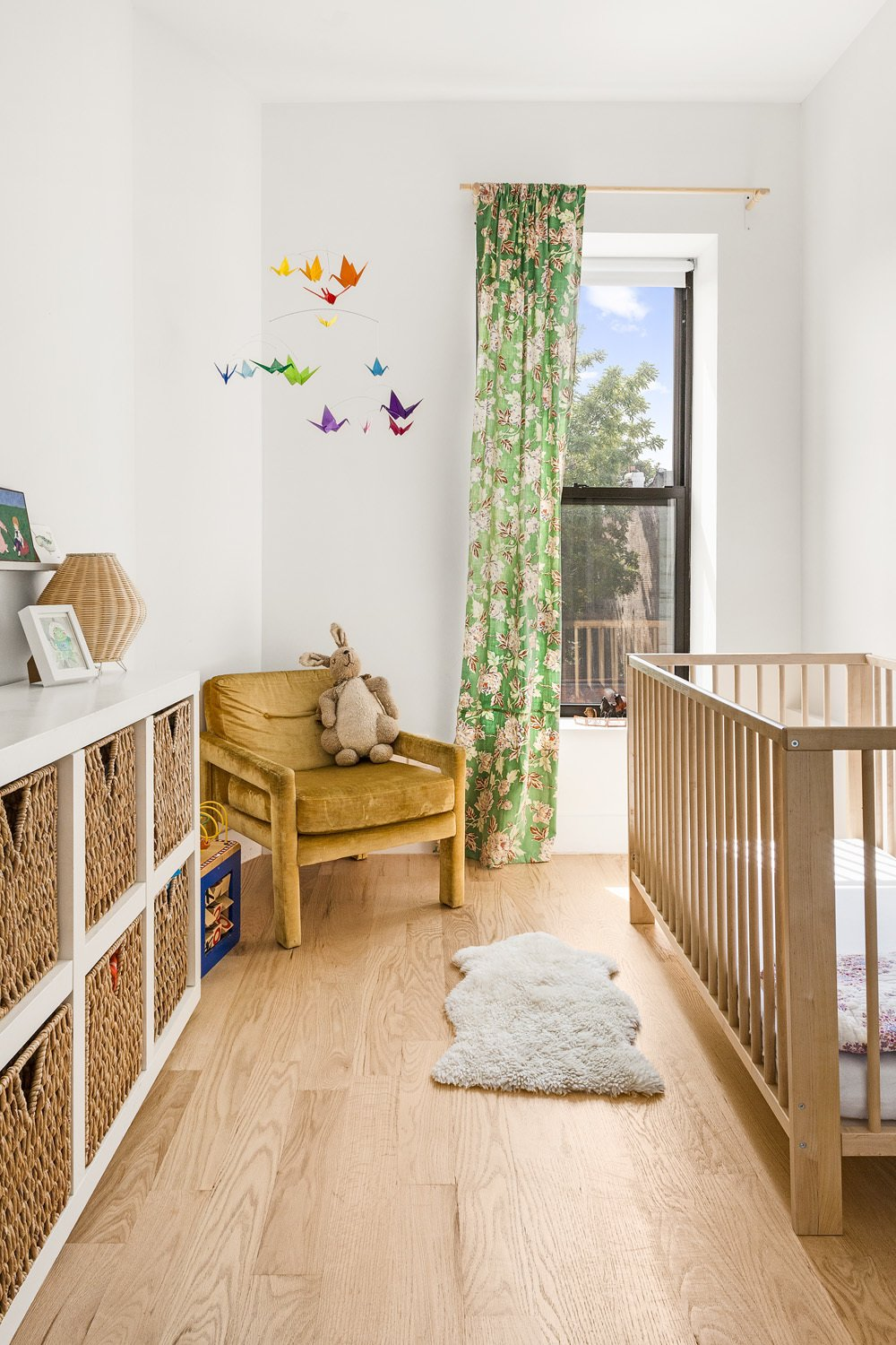 Kids Room  Bed Stuy Family Adobe by Pixy Interiors