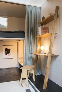 A New Concept For Modular, Affordable Housing Is Coming to London's Vacant Buildings - Photo 7 of 8 -