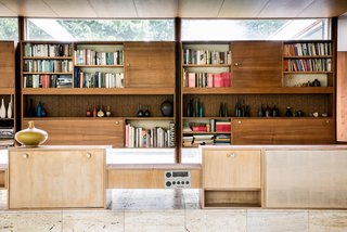 The Iconic, Midcentury Home That Peter Womersley Designed For Bernat Klein Asks $1.02M - Photo 7 of 10 -