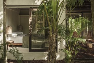 A Serene Tulum Tree House Perched Between the Jungle and the Sea - Photo 4 of 14 -