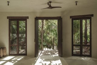 A Serene Tulum Tree House Perched Between the Jungle and the Sea - Photo 3 of 14 -