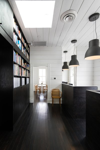 A Victorian Cottage in Houston Finds New Life as a Local Firm's Office - Photo 10 of 13 -