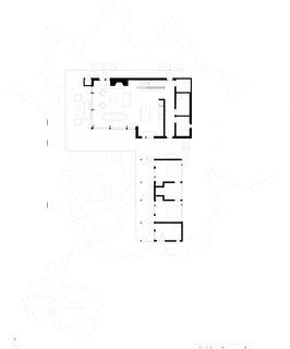 Somes Sound House Main Floor Plan