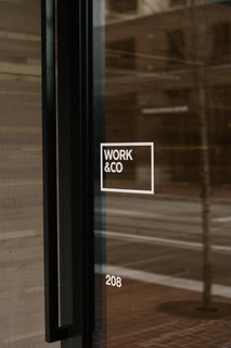 Work & Co sought to create a collaborative, open space that would allow its employees to do their best work.