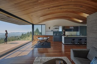Dwell Community's Top 20 Homes of 2017 - Photo 12 of 20 - Architect: Terry & Terry Architecture, Location: Oakland, California