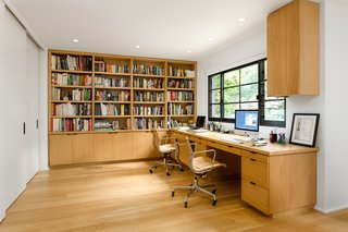 Top 5 Homes of the Week With Wonderful Workspaces - Photo 5 of 5 -