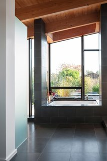 40 Modern Bathtubs That Soak In the View - Photo 14 of 40 - Phinney Ridge Residence