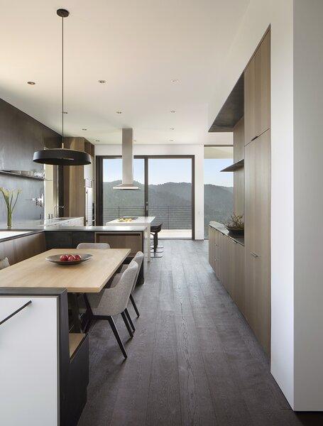 Best 60 Modern Dining Room Bar Design Photos And Ideas Dwell