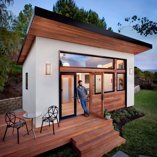 7 Hawaiian Prefabs and Kit Homes - Photo 3 of 7 - Avava Prefab Tiny House has brought design and drafting solutions to Hawaiian homeowners, real estate investors, and contractors. Their carbon footprints are reduced through the use of solar power.
