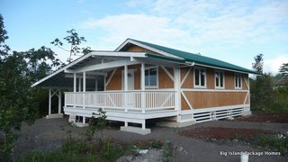 7 hawaiian prefabs and kit homes dwell for Hawaii home packages