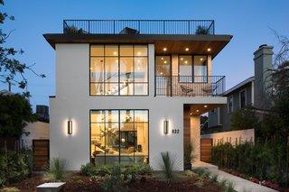 Milwood Residence