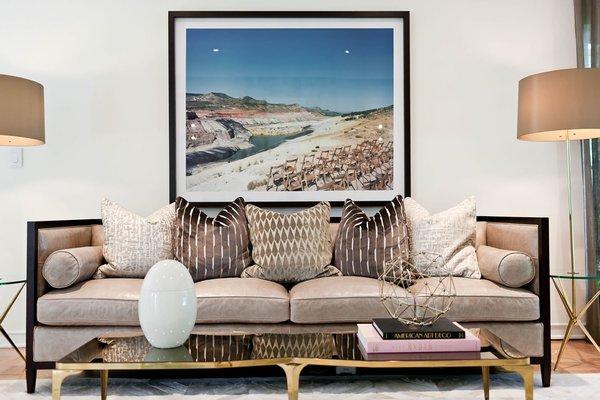 Living Room  The Socialites by Moniomi
