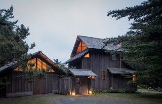 Hinoki House