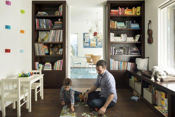 Best 60 Modern Kids Room Playroom Design Photos And Ideas Dwell