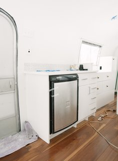 See How an Oregon Couple Renovated Their 1966 Airstream - Photo 15 of 24 -