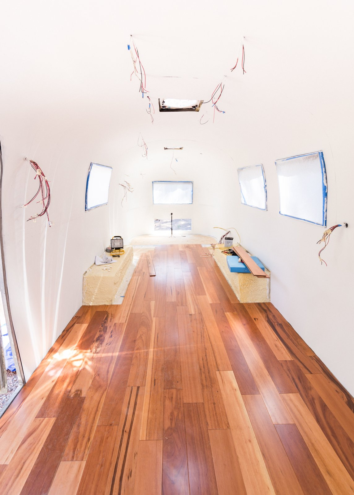 Photo 19 of 25 in See How an Oregon Couple Renovated Their 1966 Airstream