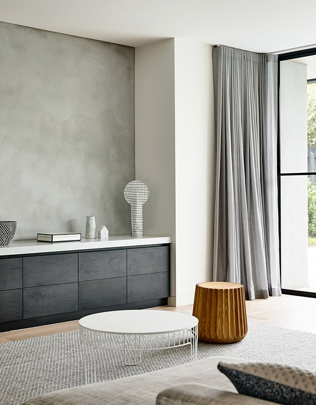 Living Room  Brighton 5 by InForm